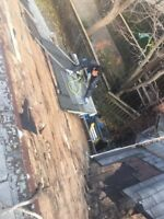 Roofing repairs and labour ( reasonable prices)