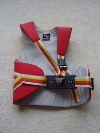 Windsurfing harness