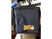 DV Mark Markworld Big Bang Amp Bag