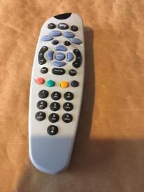 Sky remote rev10 in good condition