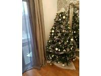 6ft Christmas tree BRAND NEW BOXED
