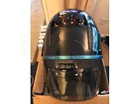 Brand New Boxed HAIR HOOD DRYER Hug Flight® Stand Portable Salon Hairdresser Floor Professional