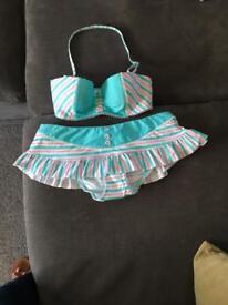 Brand new Frostfrench bikini 34A size 12