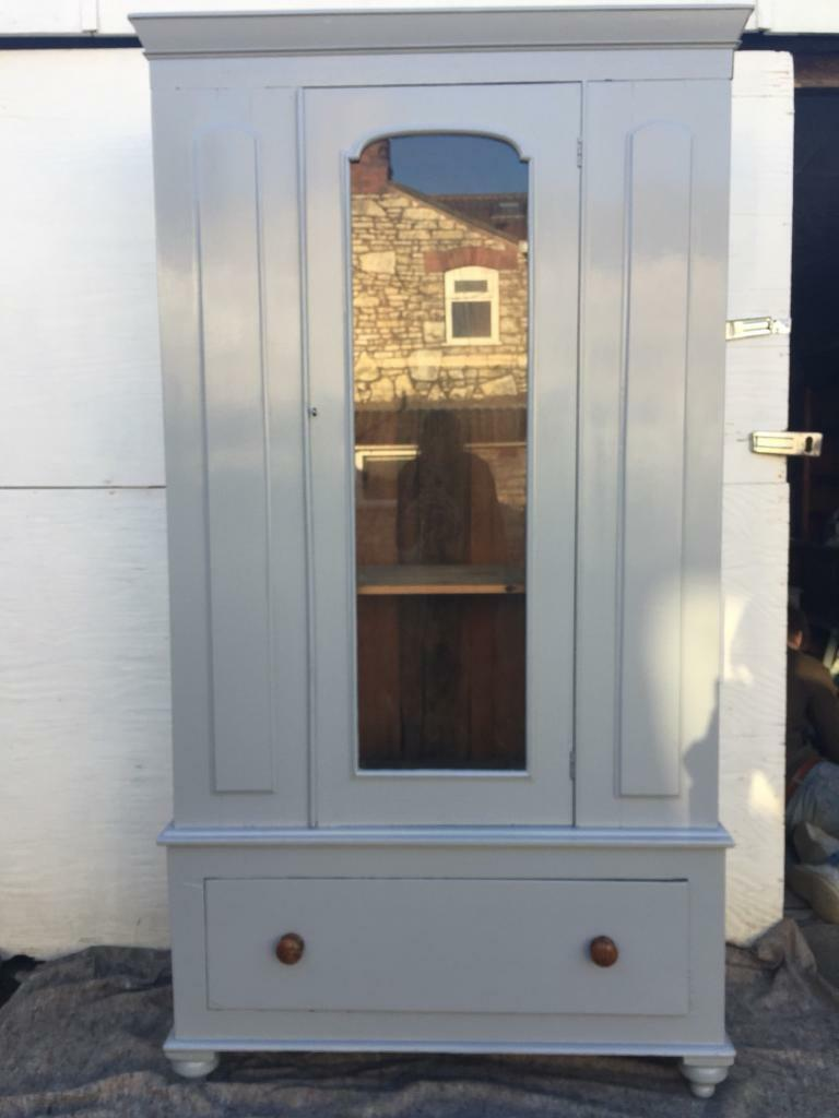 Old larder cupboard (free local delivery)