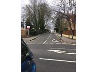 3 bedroom 2 bathroom flat newly decorated - 10 mins walk to East Croydon Station