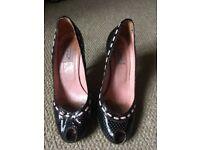 Vintage Agent provocateur shoes 6