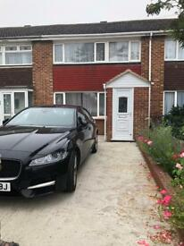3 BEDROOM HOUSE FOR RENT GILLINGHAM 35 MILES FROM LONDON