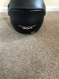 V-CAN motorcycle helmet