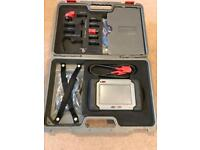 Autel maxidas DS708 diagnostic not snap on mac tools