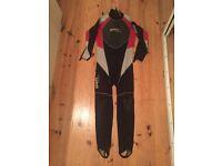Mares Longsleeved Diving Suit Men's Large