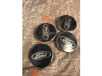 Ford center caps