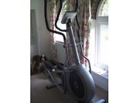 Bremshey Control Front Drive Cross Trainer