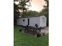 Mobile home for rent in Finchampstead