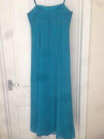 Beautiful dress for summer ball/prom