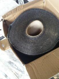 Ubiflex Alternative Non-Lead Flashing 150-250-300-450mm x 12m Grey