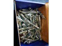 Metal cavity anchors (box)