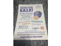 Nottingham 26th Scouts Fundraising event