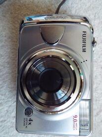 Fuji digital compact camera