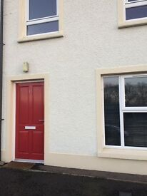 Connor 3bed Town House (end of row)