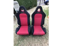 Ep3 seats type r face lift
