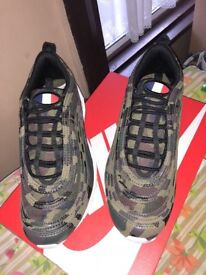 Air max 97 Premium France edition Uk8
