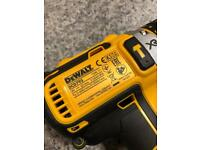 Brand new 18v DeWalt brushless drill body