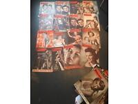 Picturegoer 1952 job lot x 76