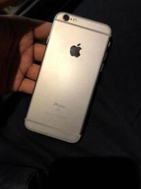 iPhone 6s 128gb unlocked!!