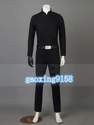HOT !! new Star Wars Return Of The Jedi Luke Skywalker Cosplay Costume