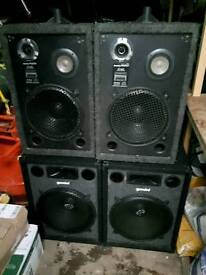 Dj equipment for sale