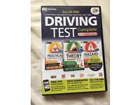 Theory test DVD