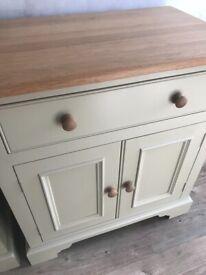 Neptune Side Cabinet