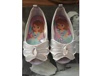 Sofia the first shoes size 7