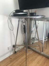 TV Stand - Tall