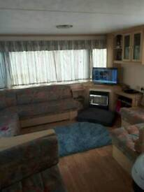 3 bedroom caravan in isle of sheppey INCLUDES 2018 GROUND RENT AND CHANGE OVER FEES