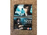 The Woman in Black DVD Box Set