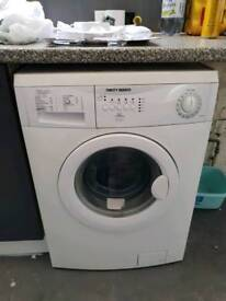 Gas cooker & washing machine for sale