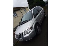 Chrysler Grand Voyager Automatic Transmission 2007 NEW GEAR BOX !!!