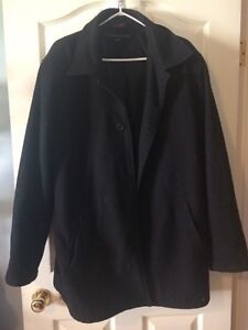 Men's Wool Jacket