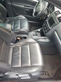 VW GOLF 5 GTI LEFT HAND DRIVE