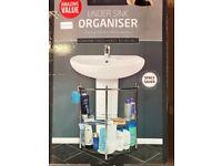 Under sink organiser