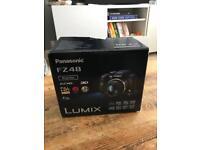 Panasonic lumix DMC FZ48 12 megapixel camera
