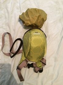 Little life kids turtle rucksack