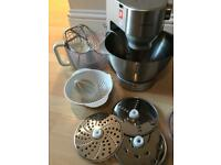Kenwood Prospero MK265 mixer and food processor (faulty)