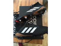 Adidas Predator 18:1SG SIZE UK 8.5