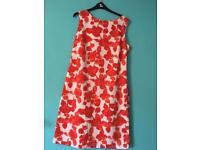 Roman size 16 dress