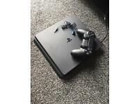PS4 Console - Brand New with Box