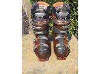 Head S13 Ski Boots