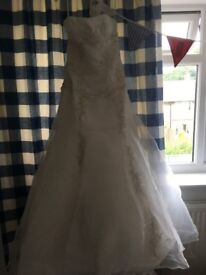 ROMANTICA wedding / bridal dress