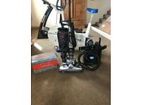 Kirby Avilar Vacuum With Extras